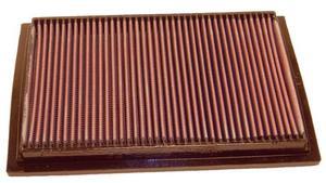 Filtr powietrza wkładka K&N SEAT Alhambra 2.0L Diesel - 33-2203