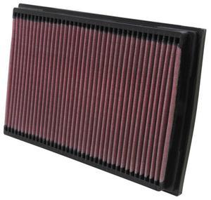 Filtr powietrza wk�adka K&N SKODA Fabia 1.4L - 33-2221