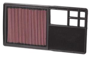 Filtr powietrza wkładka K&N SKODA Fabia 1.4L - 33-2920