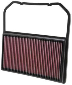 Filtr powietrza wkładka K&N SKODA Fabia 1.0L - 33-2994
