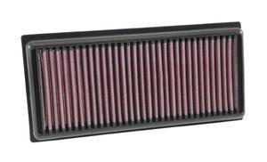 Filtr powietrza wk�adka K&N SMART Forfour 1.3L - 33-2881