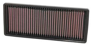 Filtr powietrza wkładka K&N SMART Fortwo 1.0L - 33-2417