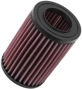 Filtr powietrza wkładka K&N SMART Fortwo 0.7L - E-9257