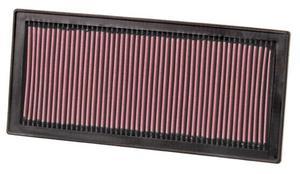 Filtr powietrza wkładka K&N SUBARU Legacy III 2.0L - 33-2154