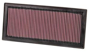 Filtr powietrza wkładka K&N SUBARU Legacy III 2.5L - 33-2154