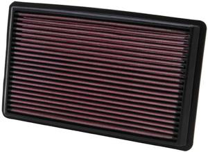 Filtr powietrza wkładka K&N SUBARU Legacy Outback 2.5L - 33-2232