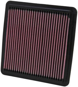 Filtr powietrza wkładka K&N SUBARU XV Crosstrek 2.0L - 33-2304