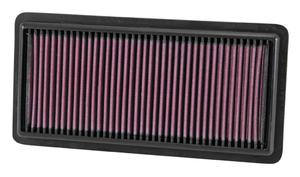 Filtr powietrza wkładka K&N SUBARU XV Crosstrek 2.0L - 33-5022