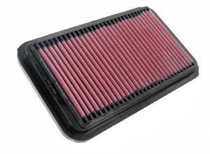 Filtr powietrza wkładka K&N SUZUKI Alto IV 1.1L - 33-2826