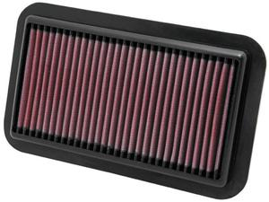Filtr powietrza wkładka K&N SUZUKI Alto V 1.0L - 33-2968
