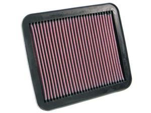 Filtr powietrza wkładka K&N SUZUKI Grand Vitara 2.7L - 33-2155
