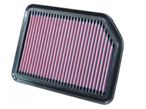 Filtr powietrza wkładka K&N SUZUKI Grand Vitara 2.7L - 33-2361