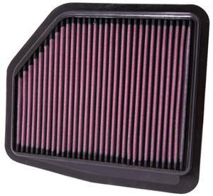 Filtr powietrza wkładka K&N SUZUKI Grand Vitara 2.4L - 33-2429