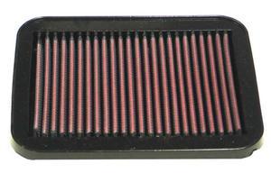 Filtr powietrza wkładka K&N SUZUKI Jimny 1.3L - 33-2162