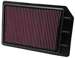 Filtr powietrza wkładka K&N SUZUKI Kizashi 2.4L - 33-2441