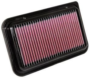 Filtr powietrza wkładka K&N SUZUKI Splash 1.0L - 33-2949