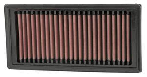 Filtr powietrza wkładka K&N SUZUKI Splash 1.3L Diesel - 33-2952