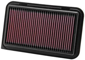 Filtr powietrza wkładka K&N SUZUKI Splash 1.2L - 33-2974