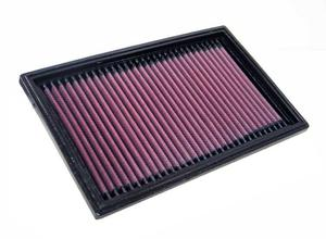 Filtr powietrza wkładka K&N SUZUKI Swift III 1.3L - 33-2824