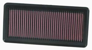 Filtr powietrza wkładka K&N SUZUKI SX4 2.0L - 33-2371