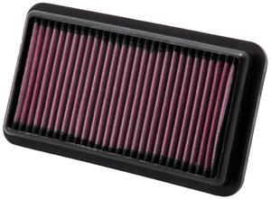 Filtr powietrza wk�adka K&N SUZUKI SX4 1.5L - 33-2954