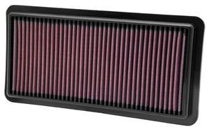 Filtr powietrza wkładka K&N SUZUKI SX4 Crossover 2.0L - 33-2463