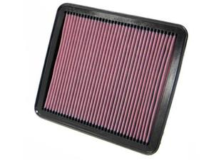 Filtr powietrza wk�adka K&N SUZUKI Verona 2.5L - 33-2325