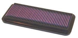 Filtr powietrza wkładka K&N SUZUKI Vitara 1.6L - 33-2065