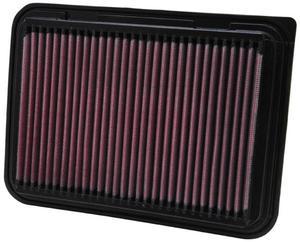 Filtr powietrza wkładka K&N TOYOTA Auris 1.3L - 33-2360