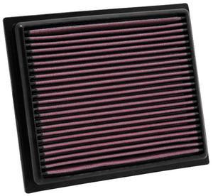 Filtr powietrza wkładka K&N TOYOTA Auris Hybrid 1.8L - 33-2435