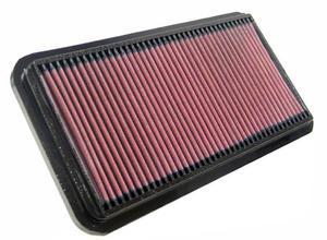 Filtr powietrza wkładka K&N TOYOTA Avensis 2.0L Diesel - 33-2230
