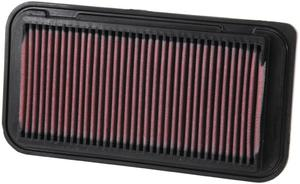 Filtr powietrza wk�adka K&N TOYOTA Avensis 2.0L - 33-2252