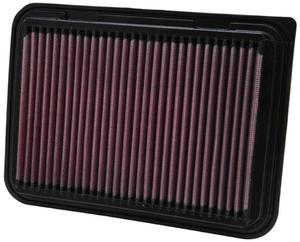 Filtr powietrza wkładka K&N TOYOTA Avensis 1.6L - 33-2360