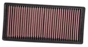 Filtr powietrza wkładka K&N TOYOTA Avensis 2.2L Diesel - 33-2926