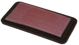 Filtr powietrza wkładka K&N TOYOTA Avensis Verso 2.0L Diesel - 33-2030