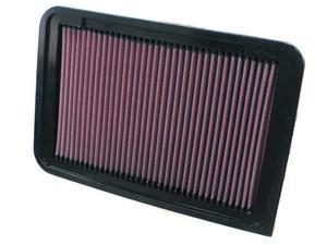 Filtr powietrza wkładka K&N TOYOTA Camry 2.4L - 33-2370