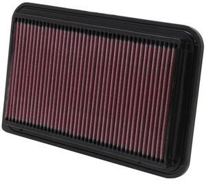 Filtr powietrza wkładka K&N TOYOTA Camry Hybrid 2.4L - 33-2260