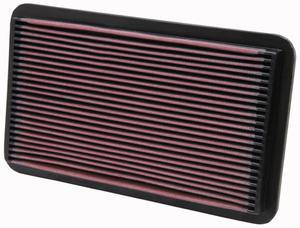 Filtr powietrza wkładka K&N TOYOTA Celica 2.2L - 33-2052