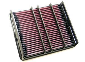 Filtr powietrza wkładka K&N TOYOTA Comfort Taxi 2.0L - 33-2241