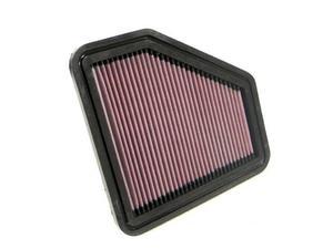 Filtr powietrza wkładka K&N TOYOTA Corolla 2.4L - 33-2326