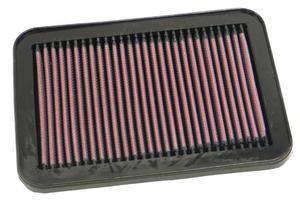 Filtr powietrza wkładka K&N TOYOTA Corolla 1.4L - 33-2671