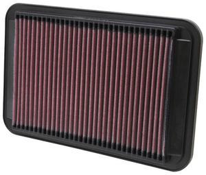 Filtr powietrza wkładka K&N TOYOTA Corolla 1.8L - 33-2672