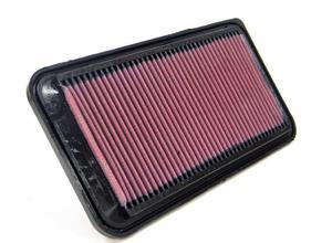 Filtr powietrza wkładka K&N TOYOTA Corolla 1.4L Diesel - 33-2835