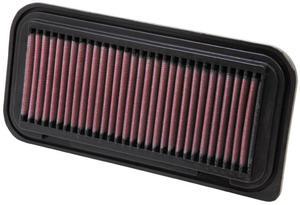 Filtr powietrza wk�adka K&N TOYOTA Echo 1.5L - 33-2211
