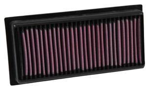 Filtr powietrza wkładka K&N TOYOTA Etios 1.4L Diesel - 33-3018