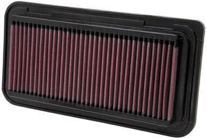 Filtr powietrza wkładka K&N TOYOTA GT86 2.0L - 33-2300