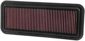 Filtr powietrza wkładka K&N TOYOTA IQ 1.0L - 33-2486