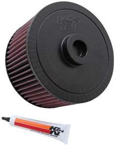 Filtr powietrza wkładka K&N TOYOTA Land Cruiser 4.2L Diesel - E-2444