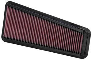 Filtr powietrza wk�adka K&N TOYOTA Prado 4.0L - 33-2281