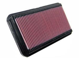Filtr powietrza wkładka K&N TOYOTA Previa 2.0L Diesel - 33-2843